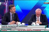 Zeki Uzundurukan: Beşiktaş'ın yeni hocası yüzde yüz Abdullah Avcı