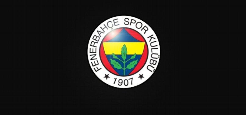 Fenerbahçeli yıldıza sürpriz talip! İşte istenen rakam