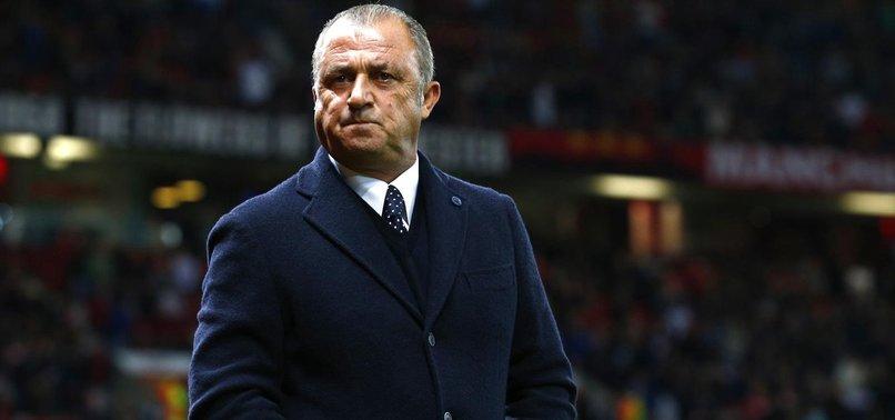 Galatasaray'da flaş açıklama! Adem Büyük...