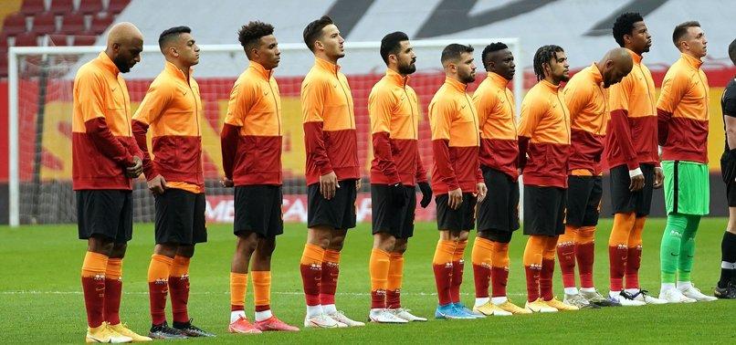 Galatasaray'da corona virüsüne yakalan oyuncu hakkında flaş açıklama! Çok önemli bir futbolcu...