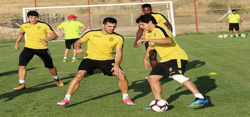 Yeni Malatyaspor, Beşiktaş'a konuk olacak