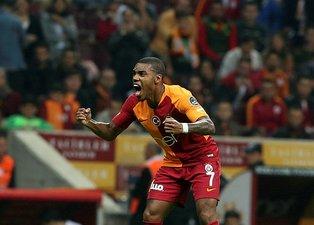 Galatasarayda Rodrigues isyanı!