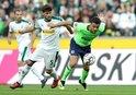 Galatasaray rakibi Schalke 04 Bundesliga'da kayıp