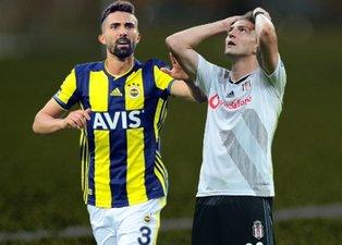 Fenerbahçe'de sürpriz gelişme! Hasan Ali Kaldırım ve Caner Erkin...