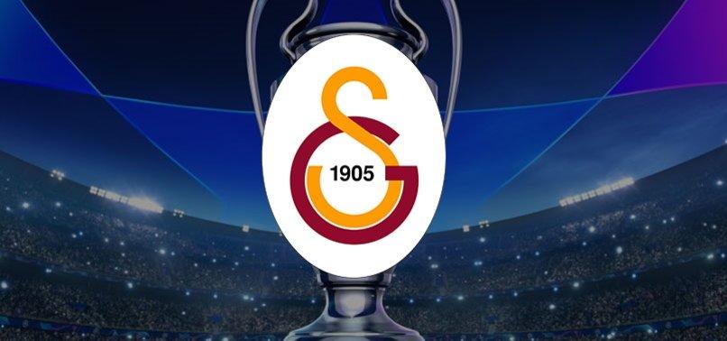 Son dakika spor haberleri: Galatasaray'ın Şampiyonlar Ligi'ndeki rakibi PSV oldu!