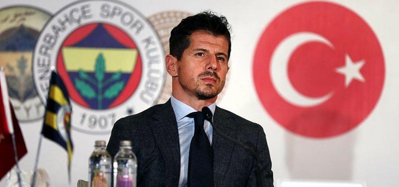 """Transferi itiraf etti! """"Emre Belözoğlu ile görüştük""""   Son dakika haberleri"""