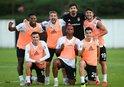 Beşiktaşta Malatyaspor hazırlıkları devam ediyor
