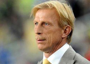 Christoph Daum'a Fenerbahçe'den büyük şok! Numarasını aldılar ama...