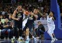 Fenerbahçe Beko Türk Telekom'u rahat geçti