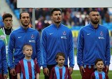 Trabzonspor, Avrupa yolunda yara aldı