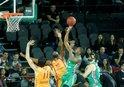 Darüşşafaka Basketbol, Galatasaray Odeabankı dervirdi