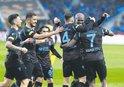 Ligin abisi Trabzonspor