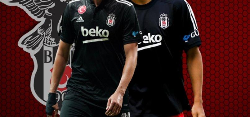 SON DAKİKA BEŞİKTAŞ HABERİ - Beşiktaş'a Ghezzal ve Welinton'dan kötü haber! Altay maçında... (Spor haberleri)