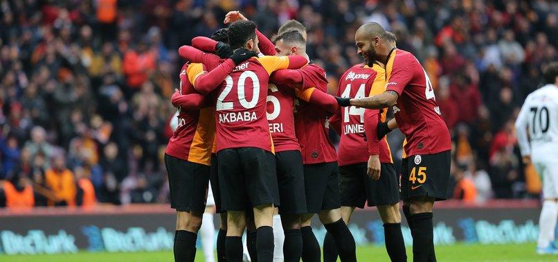 İşte Galatasaray'da zaferin şifresi
