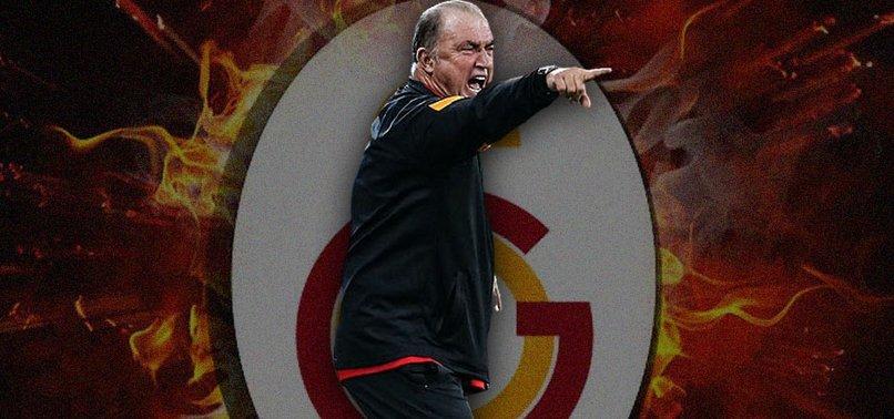 Galatasaray'dan İngiltere'ye transfer çıkarması! Fatih Terim çok istedi