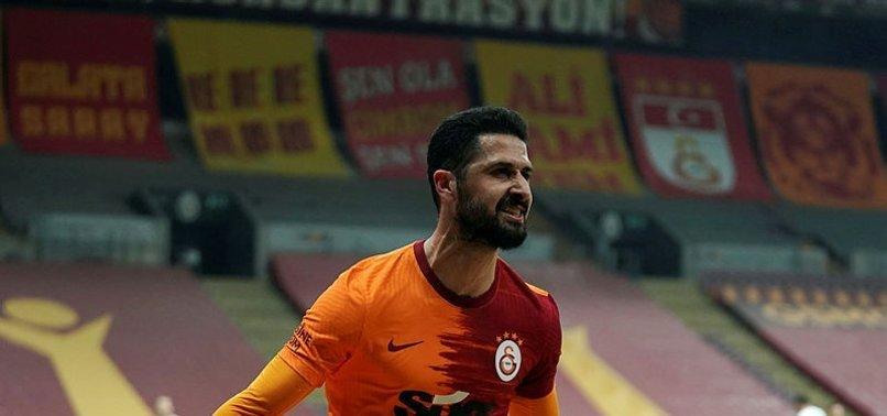 Galatasaray'da sıra Emre Akbaba'da! İşte sunulacak teklif...