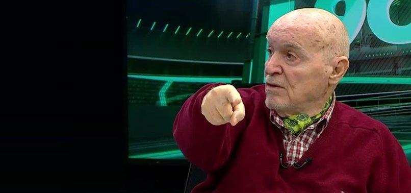 Spora 'düşman' lafını Fenerbahçe başkanları soktu