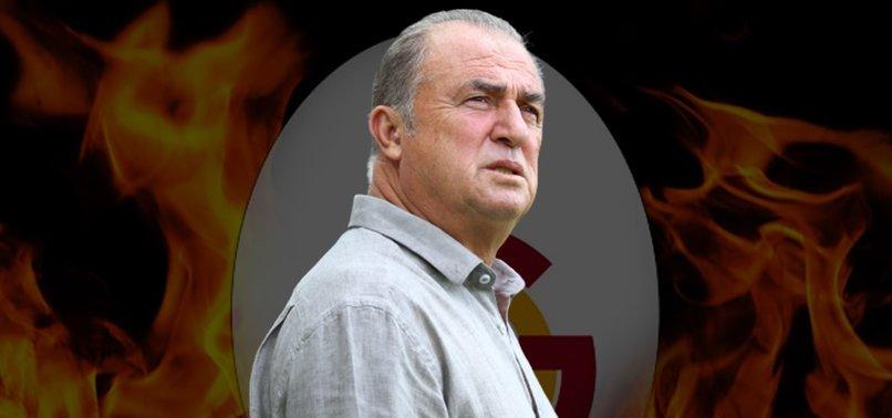 Galatasaray'da transfer harekatı başladı! 2 imza yolda