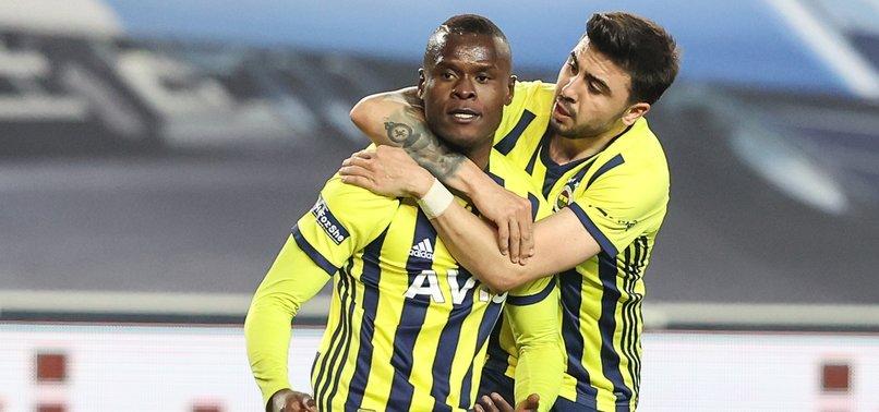 Son dakika Fenerbahçe haberi: Emre Belözoğlu Yeni Malatyaspor maçında da Samatta ile devam edecek!
