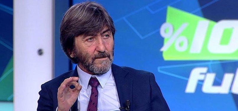 Rıdvan Dilmen'den Fenerbahçe için golcü itirafı! Rüyasında görür