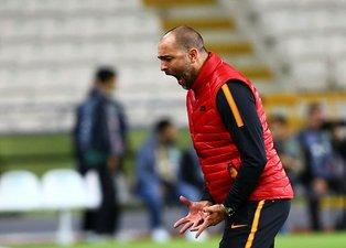 Galatasarayın derbi 11i belli oldu