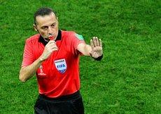 Cüneyt Çakır: Dünya Kupası'nda final yönetmek...