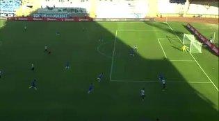 Adana Demirspor 3 - 1 Dersim 62 Spor (ÖZET)