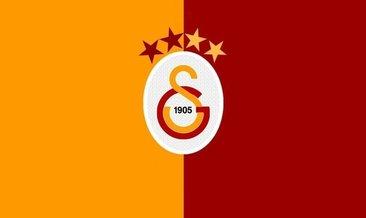 Galatasaray'dan koronavirüse özel logo!