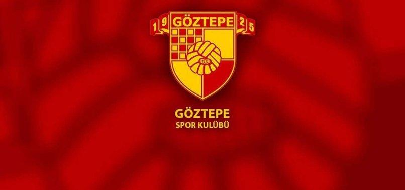 Göztepe'de 1 Covid-19 vakası!