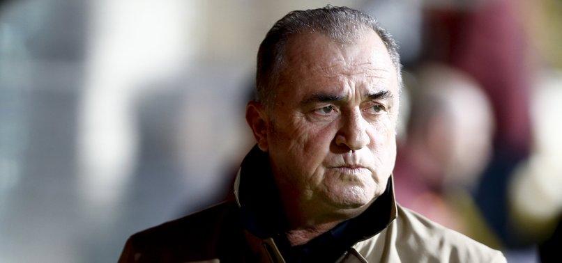 Galatasaray Teknik Direktörü Fatih Terim kararını verdi! Sofiane Feghouli...