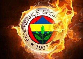 Fenerbahçe'de bir ayrılık daha! Yeni takımını duyurdular