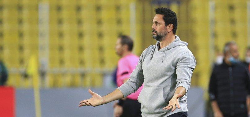 Fenerbahçe-Konyaspor maçının ardından Erol Bulut konuştu! Basit hatalar yapmamalıydık