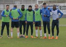 Trabzonsporda Galatasaray hazırlıkları
