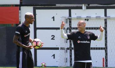 Beşiktaş'ın eski yıldızı dönmek istiyor