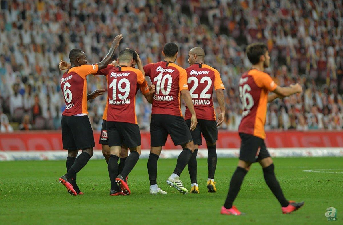 Galatasaray Dinamo Bükreş Maçı Ne Zaman, Hangi Kanalda, Saat Kaçta, Şifresiz İzlenebilecek Mi ? Son Daki̇ka