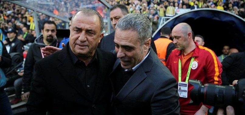 Ersun Yanal ve Fatih Terim'in derbi planları ortaya çıktı