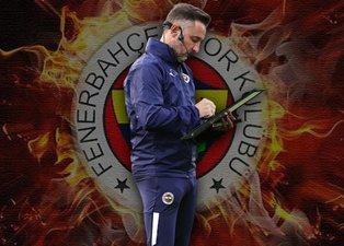 Son dakika spor haberleri: Vitor Pereira'nın sistemine uymadı! Fenerbahçe yıldız futbolcuyla yollarını ayırıyor