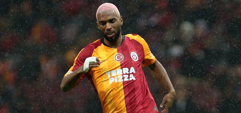 Galatasaray'da Ryan Babel yeni rotasını resmen açıkladı!