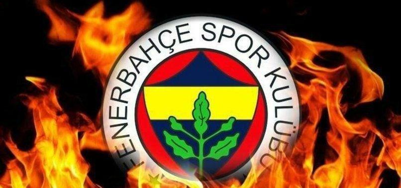 Fenerbahçe'den KAP bildirimi!