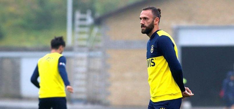 İşte Fenerbahçe'nin dünya yıldızı forveti! Muriç'i yedek bırakacak