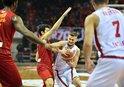 Gaziantep evinde Galatasarayı devirdi