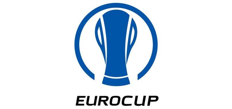 EuroCup'ta gruplar belli oldu!