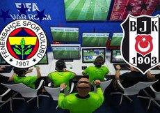 Fenerbahçe-Beşiktaş maçının VAR hakemi belli oldu