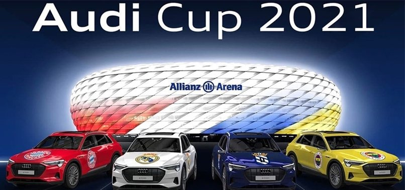 Audicup 2021