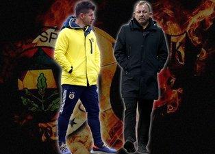 Son dakika transfer haberleri: Beşiktaş'ta Sergen Yalçın istedi Fenerbahçe'de Emre Belözoğlu kapıyor! Sahadaki yarış masaya da taşındı