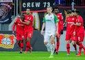 B. Leverkusen sahasında kazandı | ÖZET İZLE
