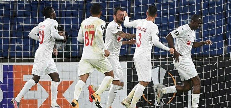 Sivasspor'dan rakiplerine mesaj! 'Devamı gelecek'