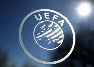 Türkiye UEFA ülke sıralamasında yine geriledi!