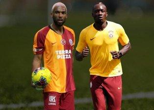 Fenerbahçe için flaş transfer iddiası! Babel ve Diagne...