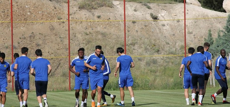 Yeni Malatyaspor'da UEFA sevinci